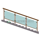 Stair Handrail ML-8602